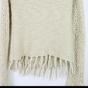 Free People Sweaters - 💥SALE FREE PEOPLE WOOL BLEND SIZE SMALL (Y)